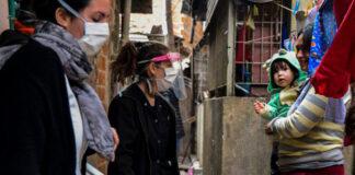 Coronavirus en Argentina: Reporte de hoy