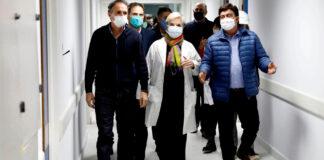 La Matanza declara 526 infectados