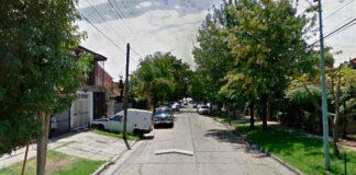 Asalto en Castelar Norte Diario Anticipos