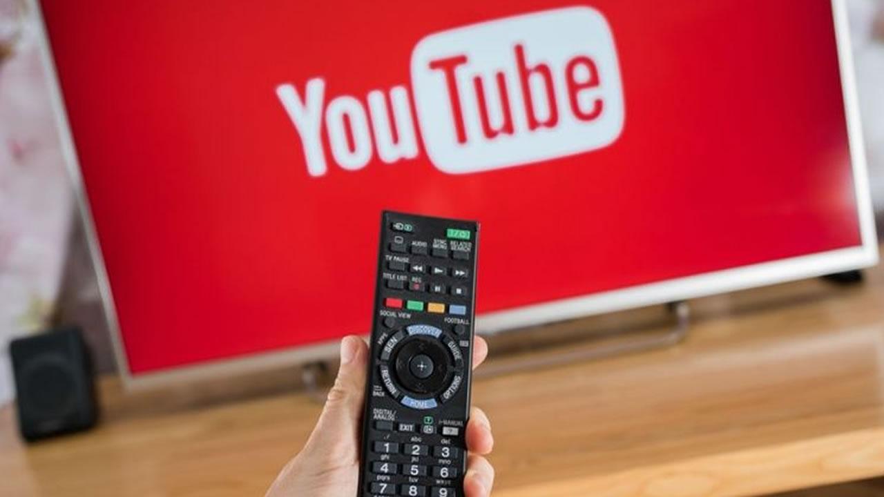 Gratis Televisión con canales de tv en You Tube