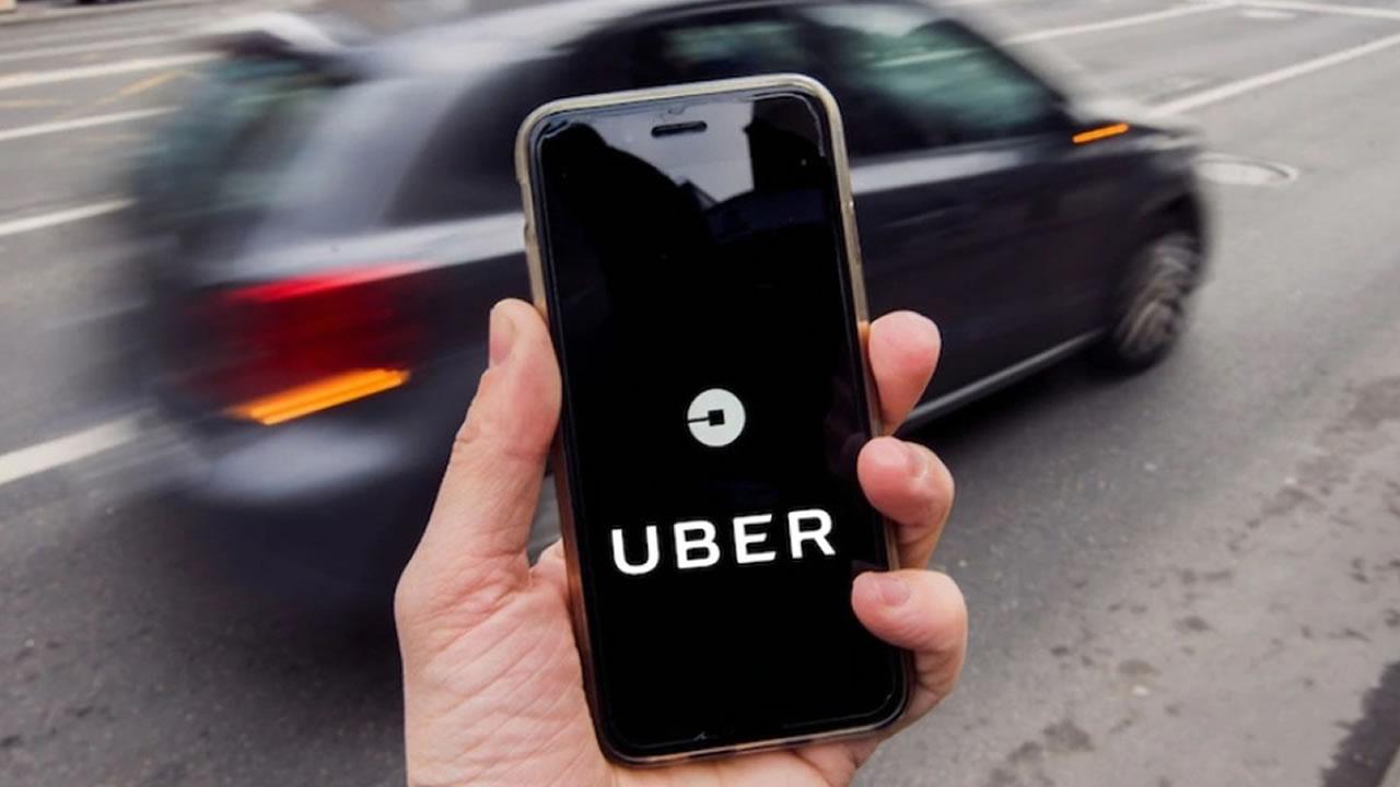Uber echó a 3000 personas en una videollamada de tres minutos