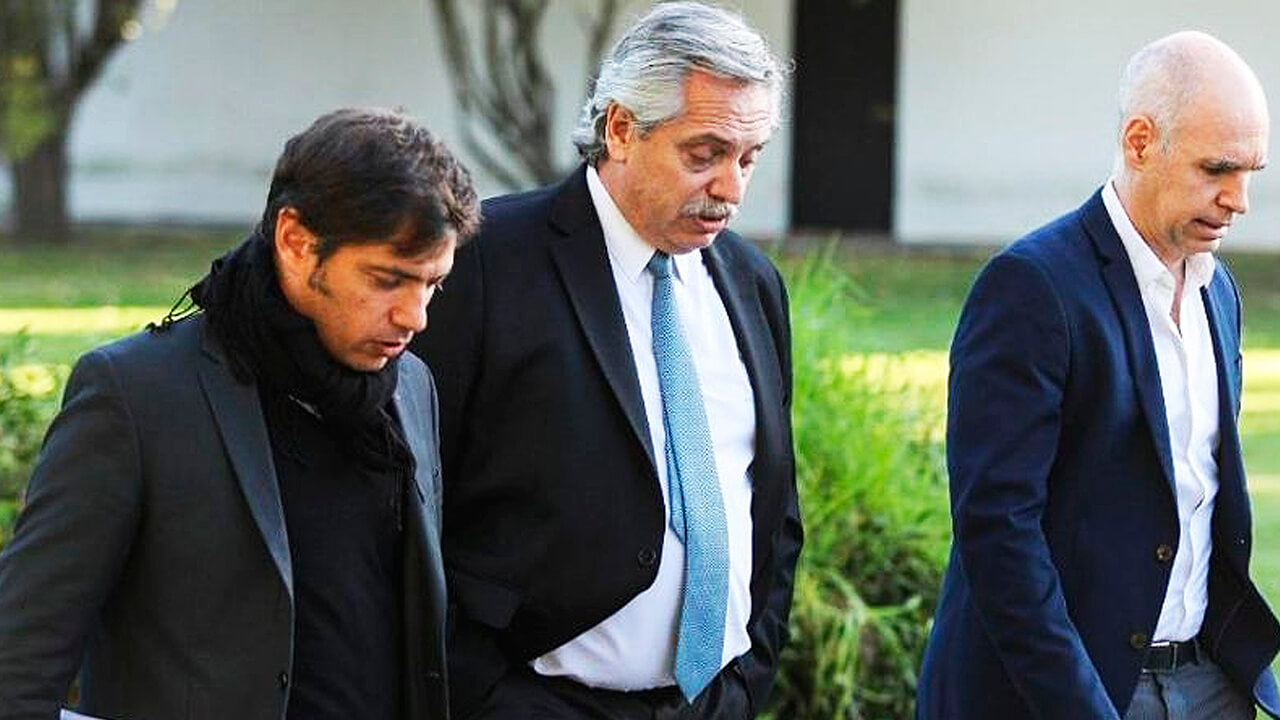 Alberto Fernández hablará mañana
