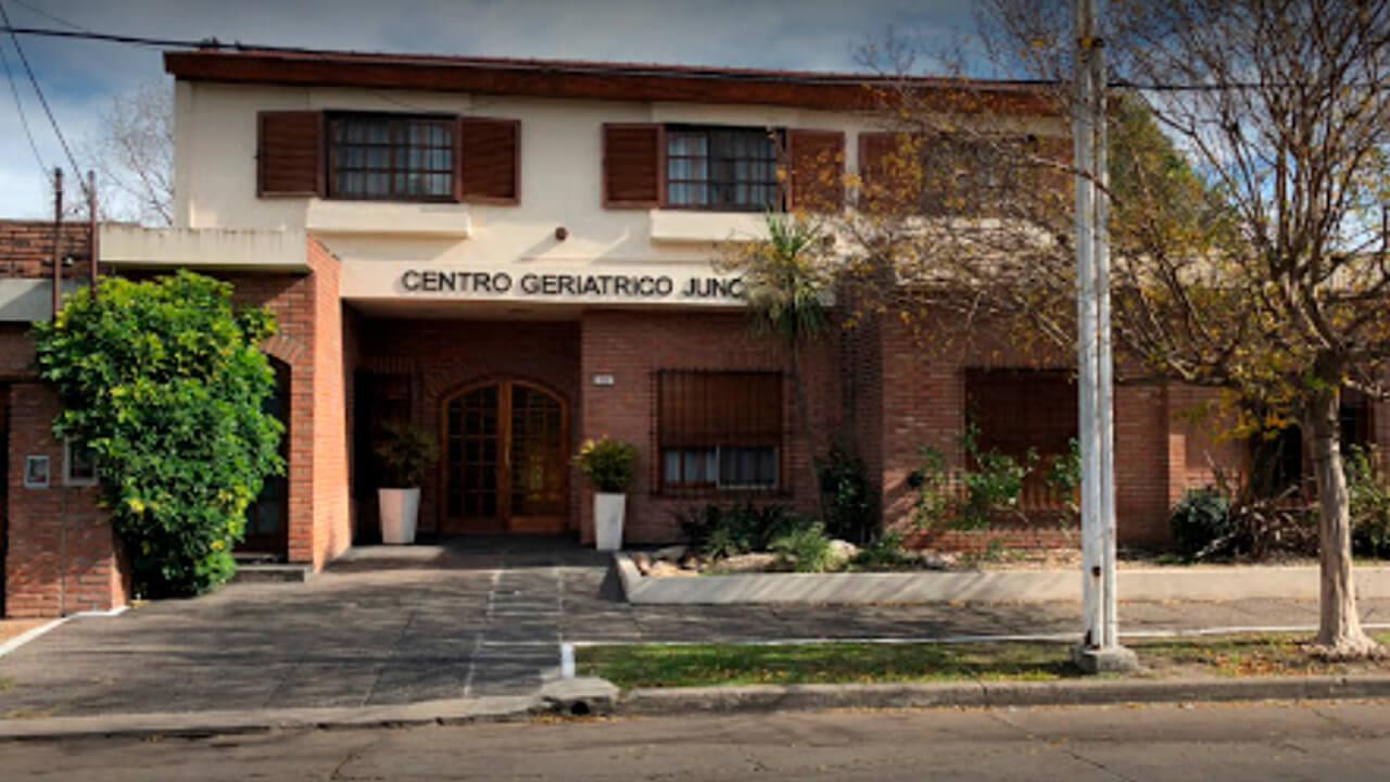 Ituzaingó: Covid en el Centro Geriátrico