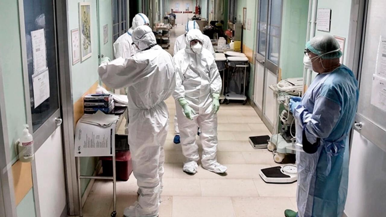 Coronavirus en Argentina al 21 de junio Diario Anticipos
