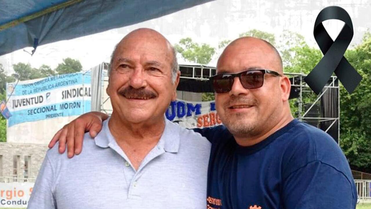 Hoy falleció un ex dirigente de la UOM por Covid-19 Diario Anticipos