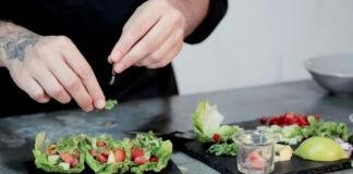 Clases online gratis de cocina en Morón