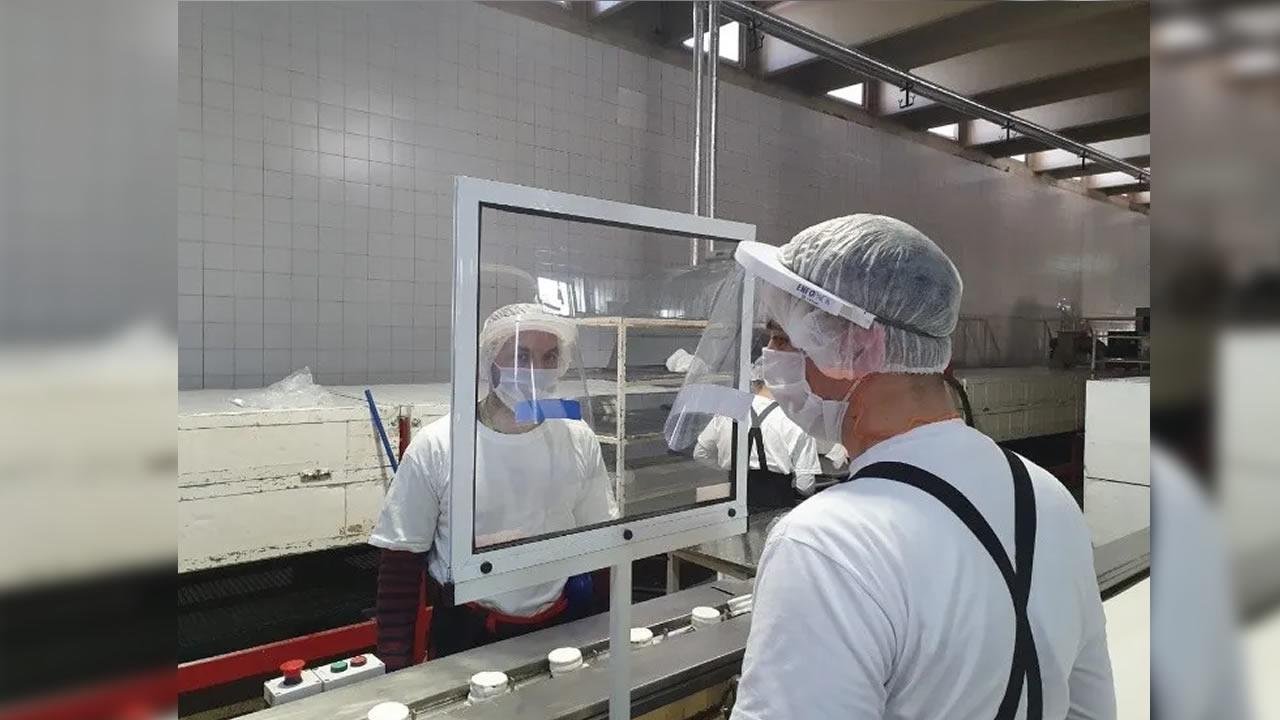 Coronavirus: reabrió Fantoche tras 71 casos positivos