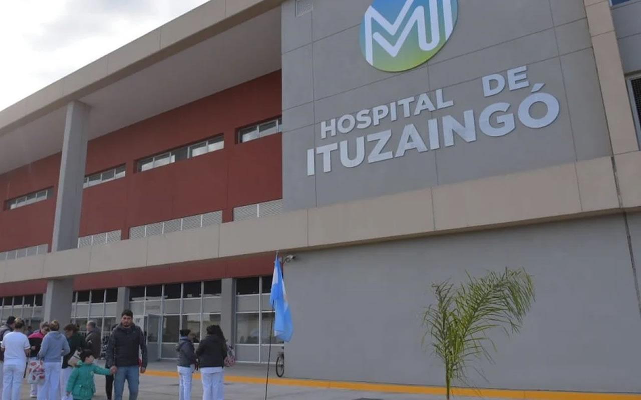 Ituzaingó cuenta 302 casos positivos de coronavirus