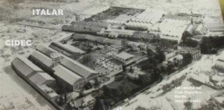 Italar: La textil de Tesei demolida para construir Carrefour