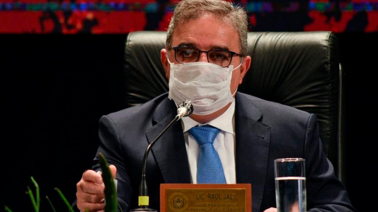 Urgente: Hay casos de Coronavirus en Catamarca
