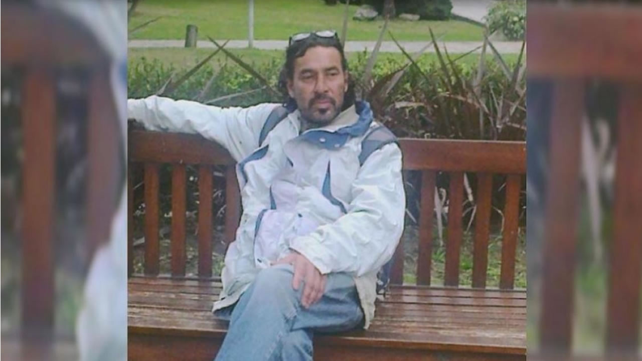 Murió de frío ex tecladista de Bersuit Vergarabat
