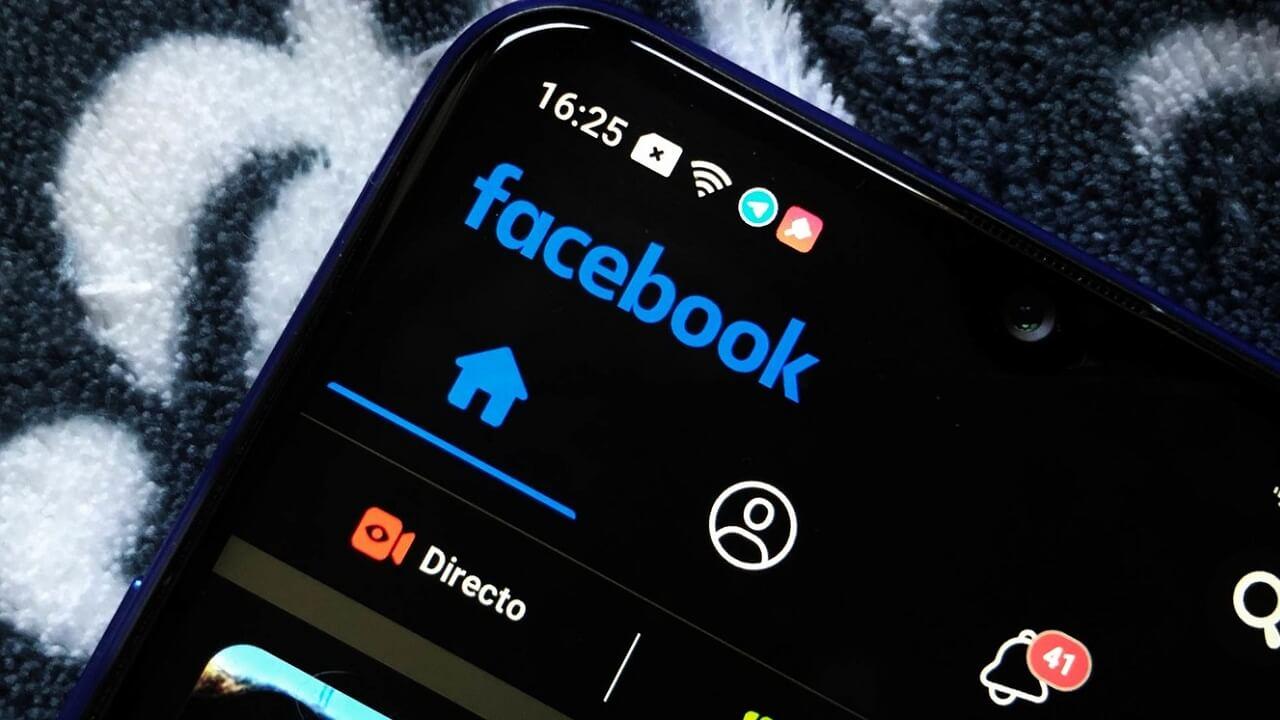 Facebook: Llega el