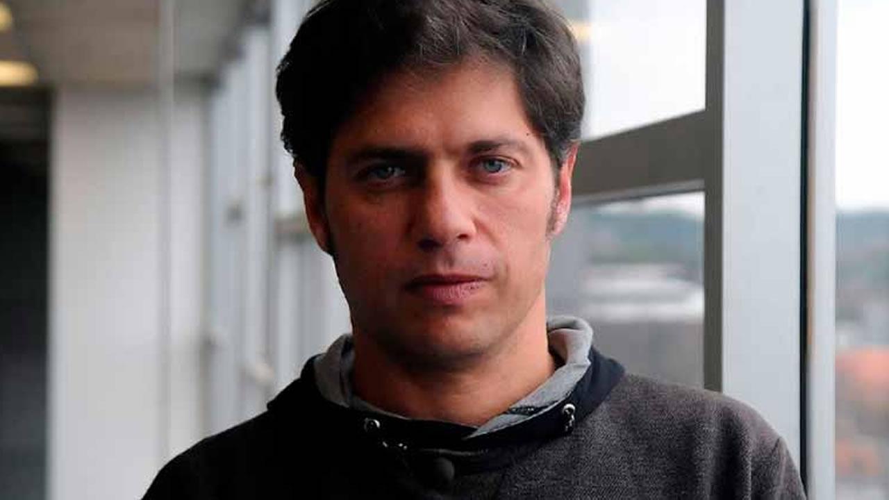 Kicillof sobre Facundo Castro