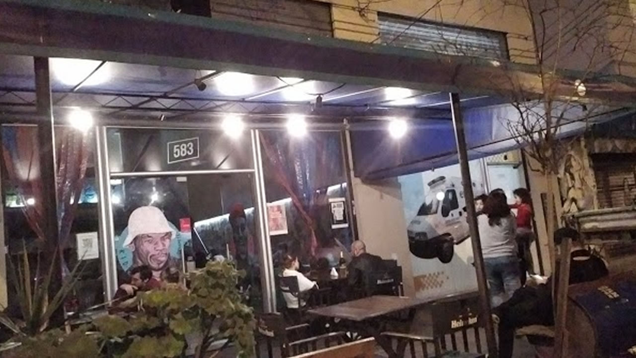 Por la pandemia cierra Bombay Streaming Bar en Castelar