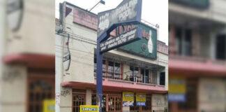 Cierra en Castelar Bowling Palos: ya tiene cartel de inmobiliaria