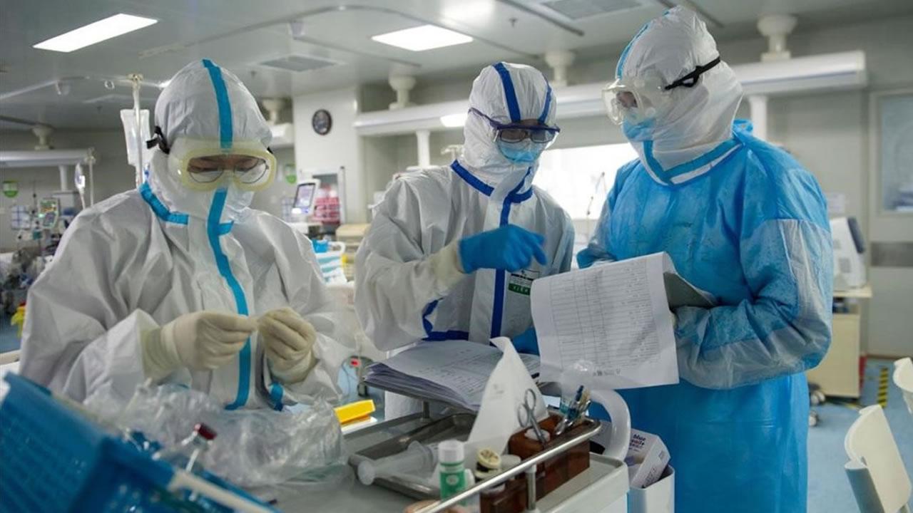 Pandemia y coronavirus: estos son los números del mundo al día de hoy