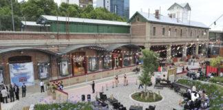 Shopping de Capital abre sus puertas desde hoy