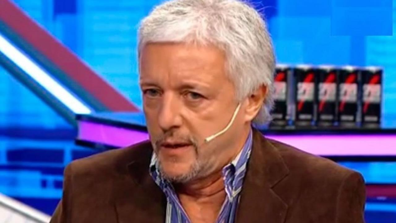 Moreno: murió el ex juez Jorge Urso, encarceló a Menem en el 2001