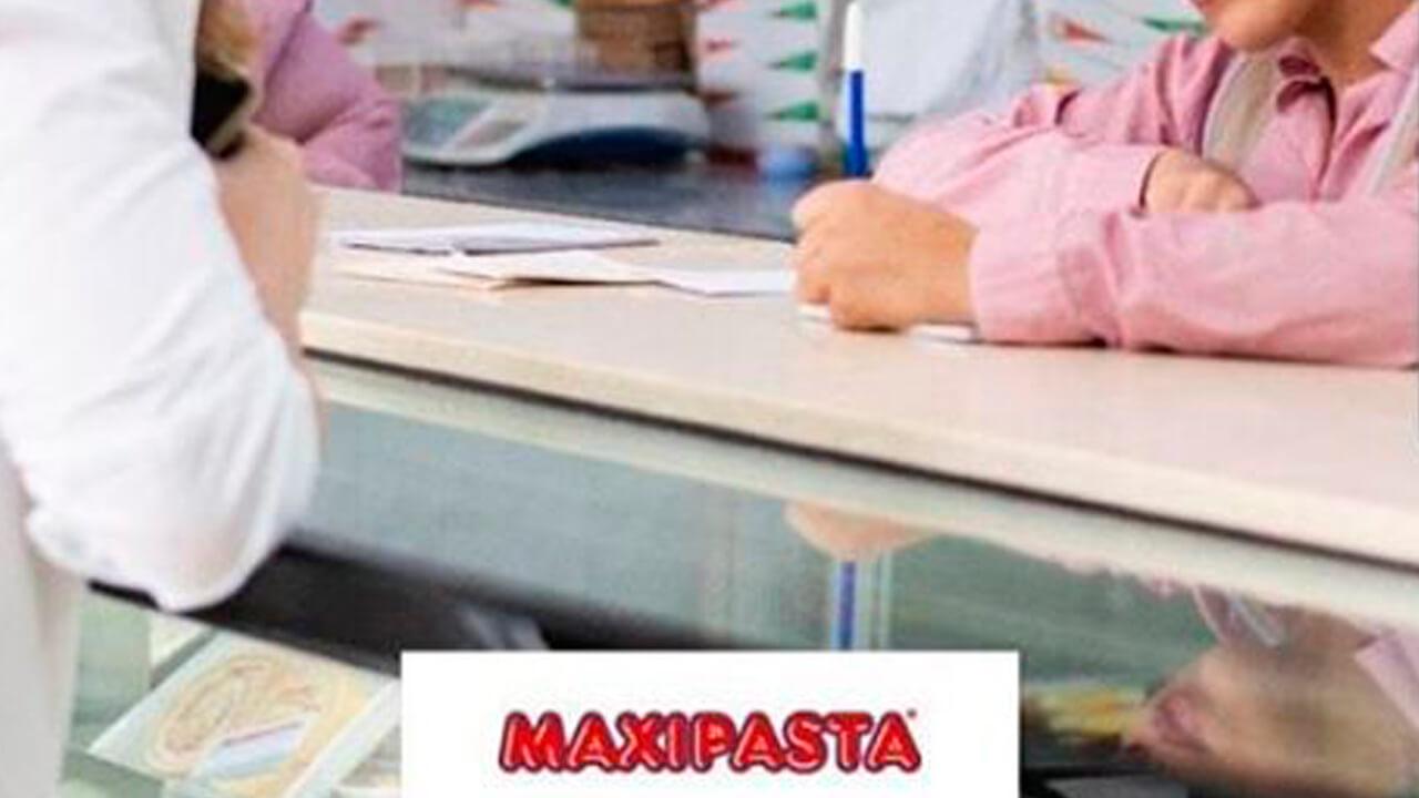 Maxipasta de Castelar