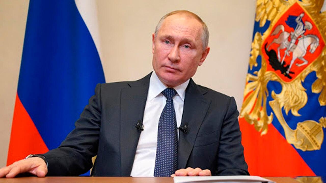 Rusia y el Covid-19