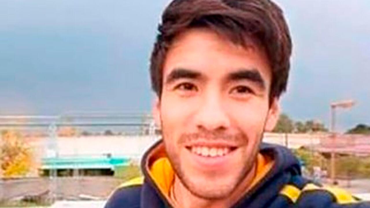 Caso Facundo Astudillo Castro