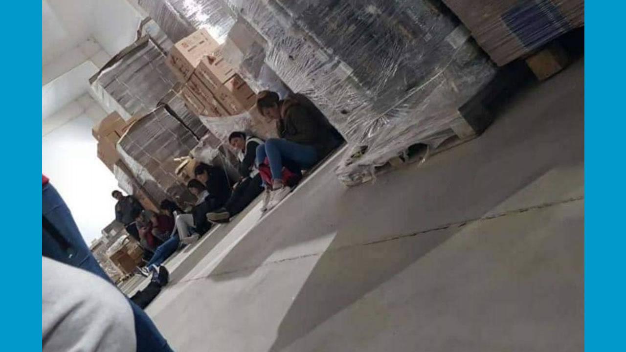 Moreno: empleados de Alfajores Vimar denuncian sueldos adeudados