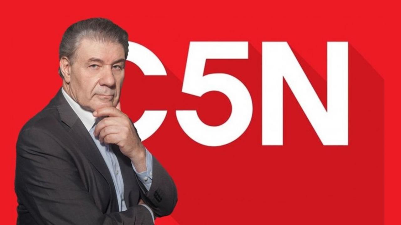 Victor Hugo Morales tendrá programa propio en C5N