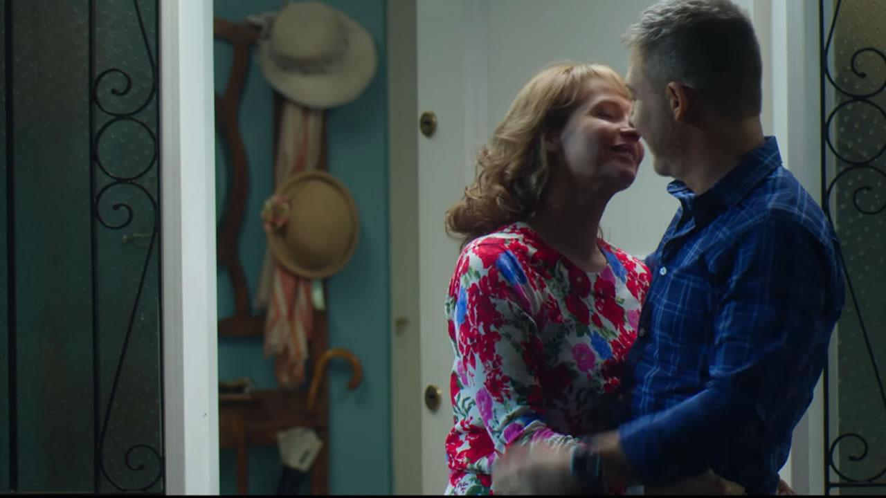 Corazón loco: telefilm en Netflix