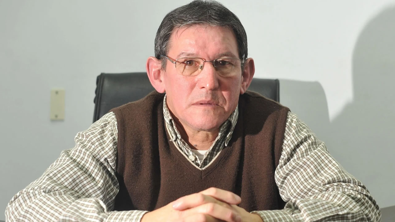 Caso Candela Rodríguez ¿Quién es quién? Hugo Elvio Bermúdez