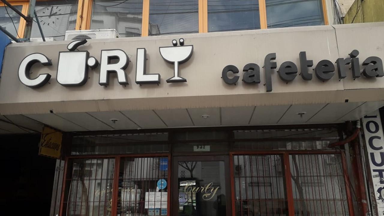 Morón: cerró el bar Curly por la pandemia