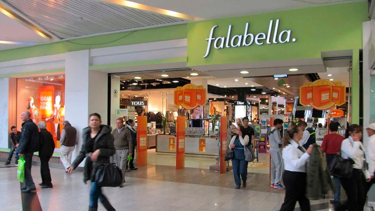Falabella y Sodimac buscan comprador