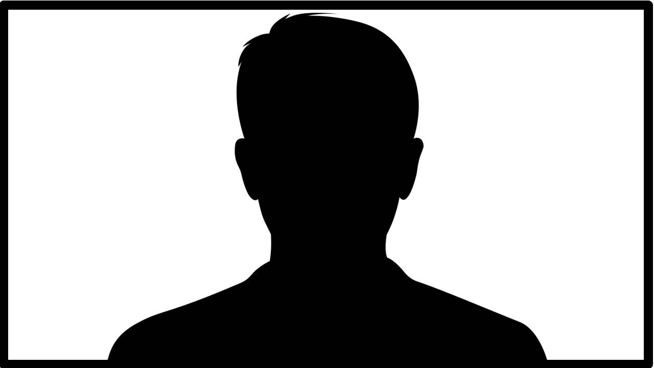 Caso Candela Rodríguez ¿Quién es quién? Gustavo Valenzuela, del cual no hay fotos públicas.