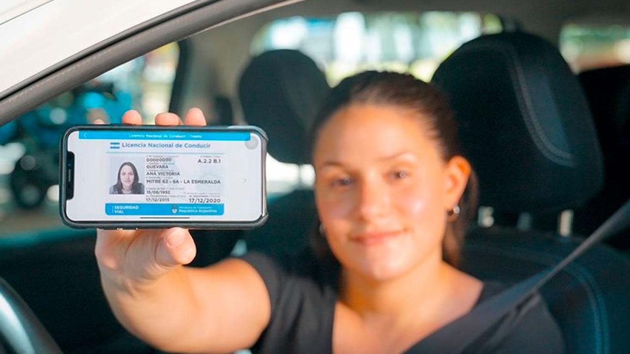 Ituzaingó: se extiende la prórroga para las licencia de conducir