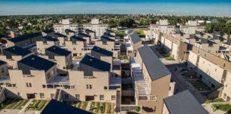 Procrear Morón: nueva convocatoria del plan de vivienda