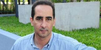 Confirmado: ex intendente Tagliaferro dió positivo en COVID-19