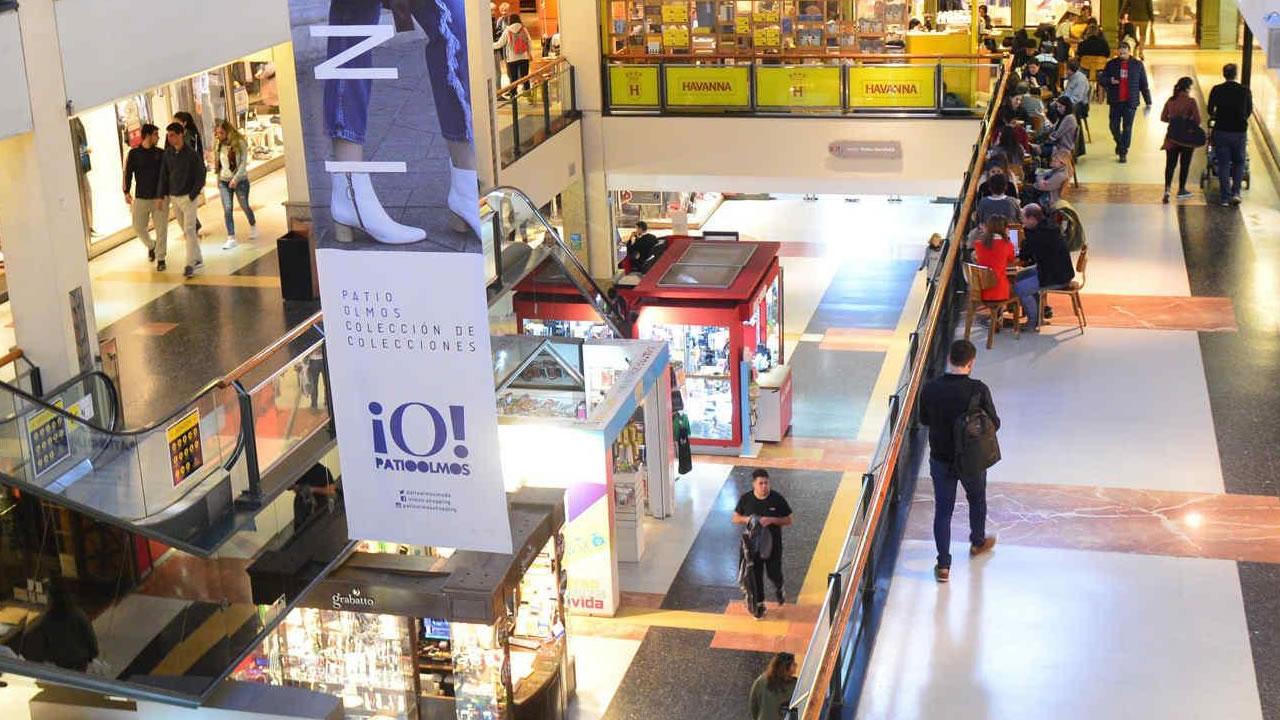 Los shoppings esperan volver a abrir en la pandemia