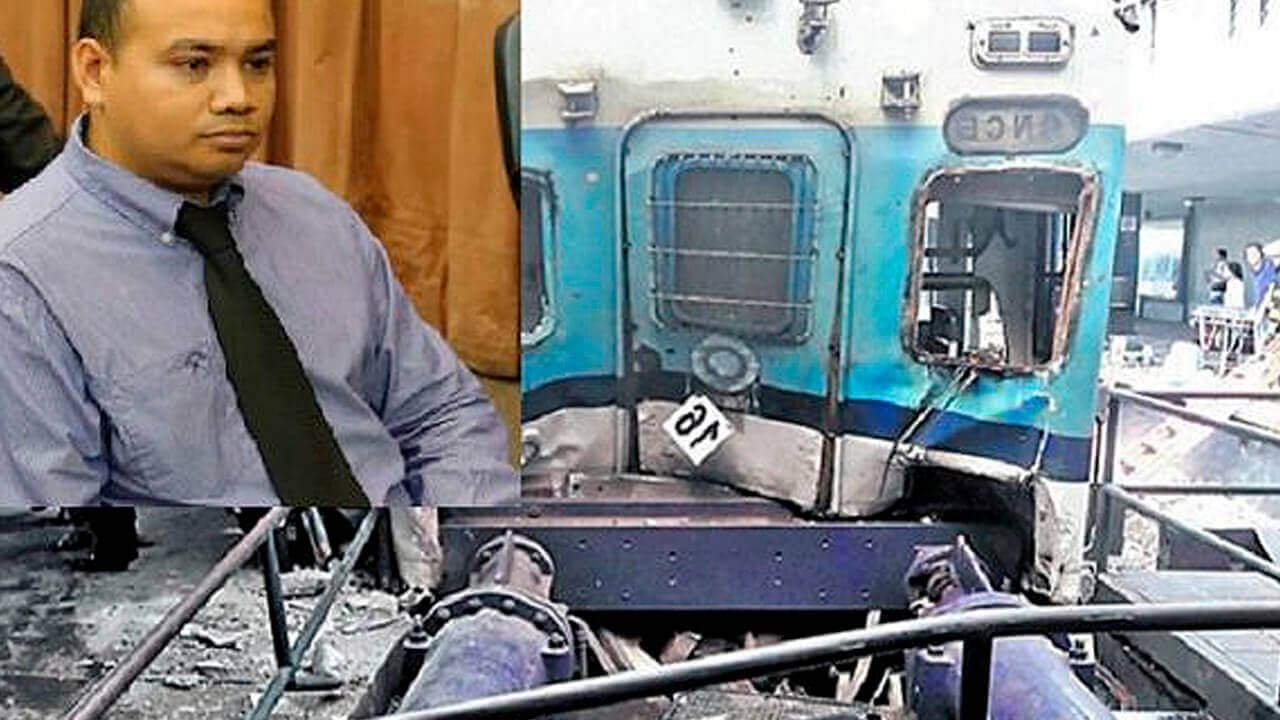 Tragedia de Once: El maquinista admitió que desactivó los frenos