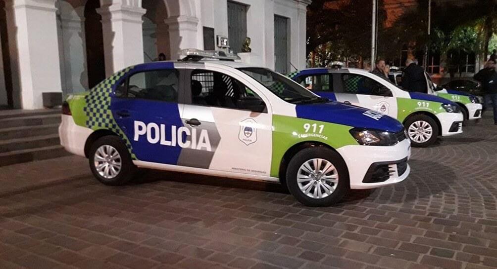 Balean dos policías en La Matanza