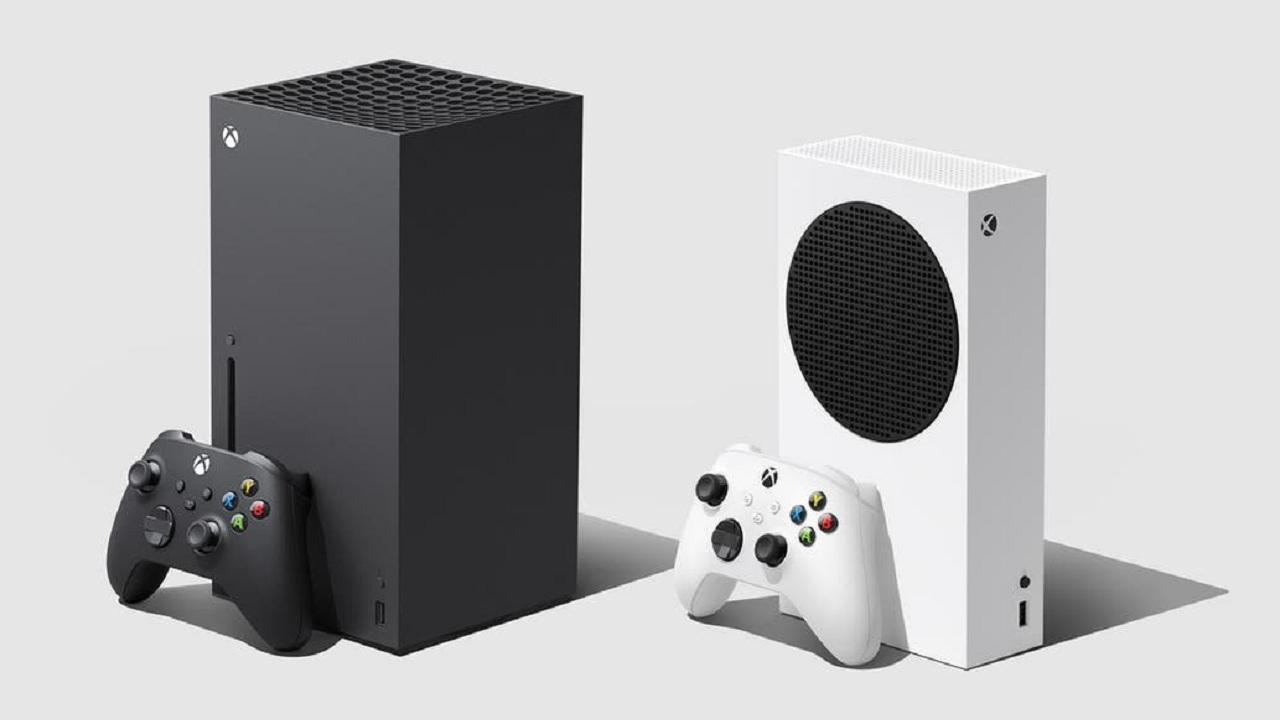 Microsoft: Xbox Series