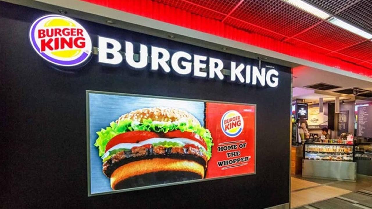 Burger King cerró dos locales en Buenos Aires, en total se fueron siete