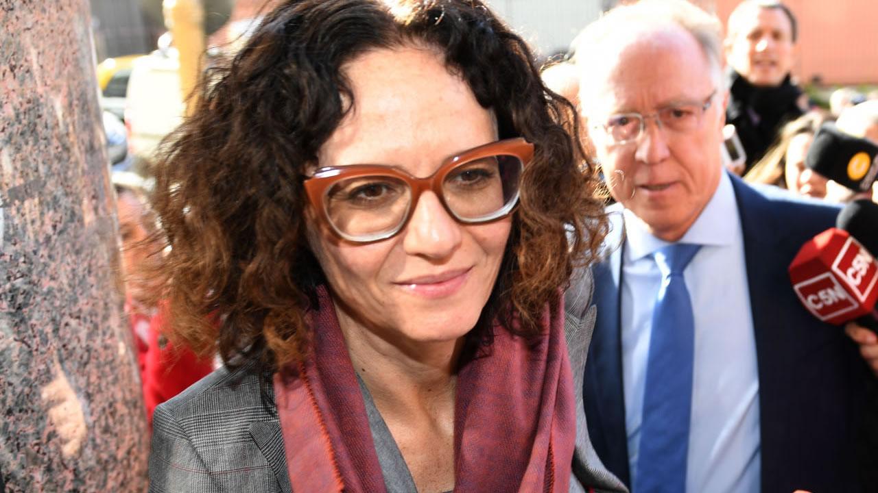 ¿Quién es la Vicejefa de Gabinete Cecilia Todesca?