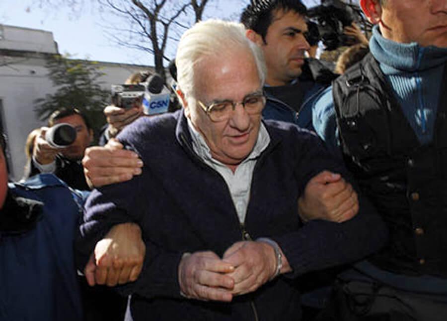 Carlos Carrascosa es detenido por el asesinato de María Marta Belsunce