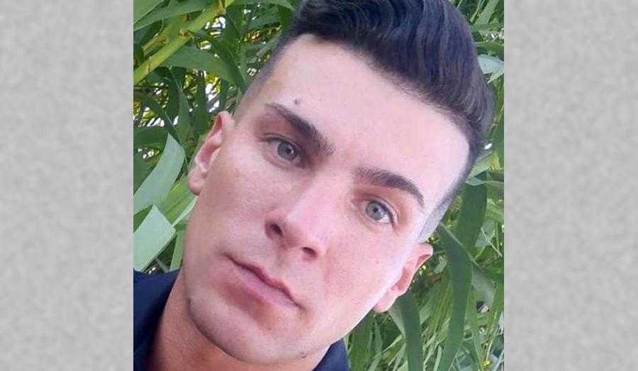 Policía Asesinado en Ramos Mejía Diego Di Giácomo