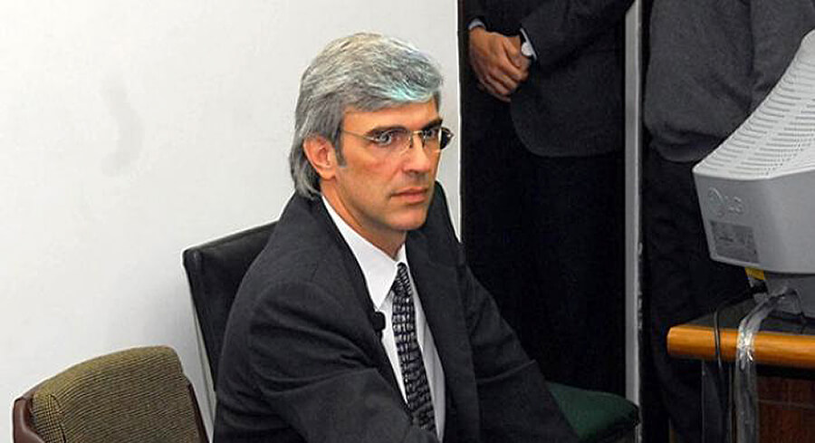 Fiscal Diego Molina Pico