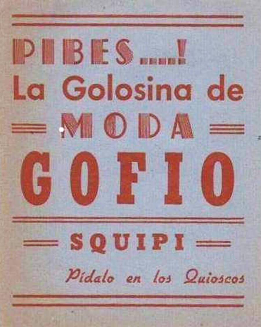 Gofio Diario Anticipos