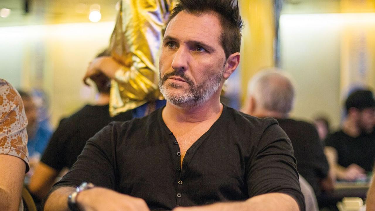 Documental Netflix García Belsunce: Nicolás Pachelo, uno de los acusados.