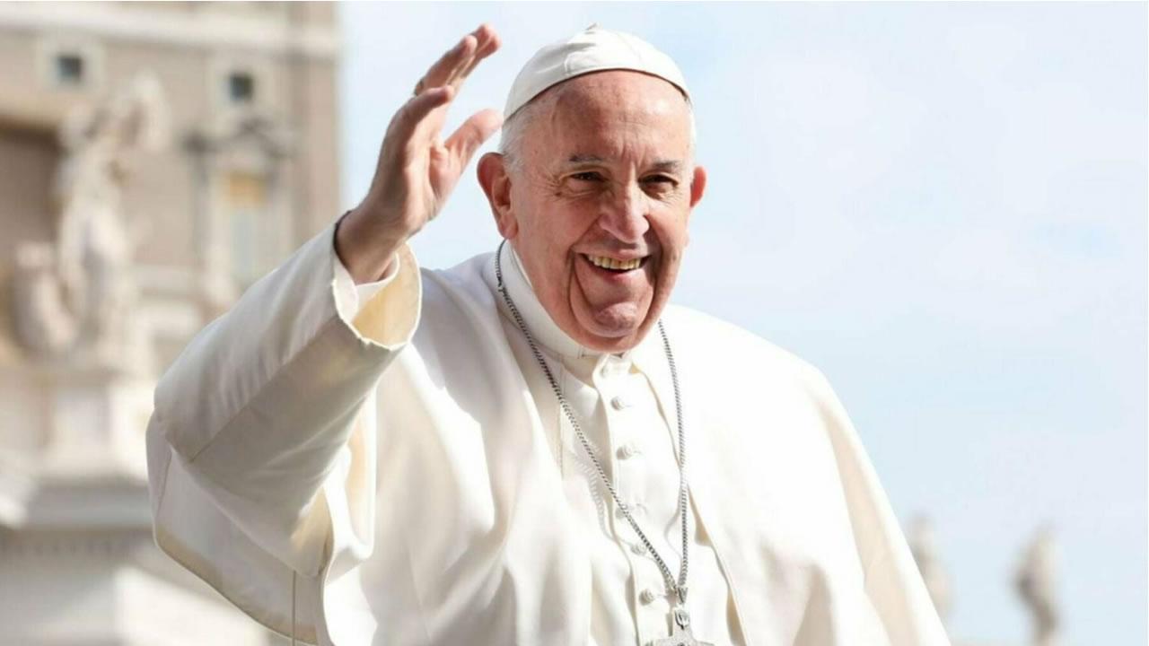 Sin peregrinación a Luján, el Papa envió mensaje a los fielesán, el Papa Francisco envió un mensaje a los fieles