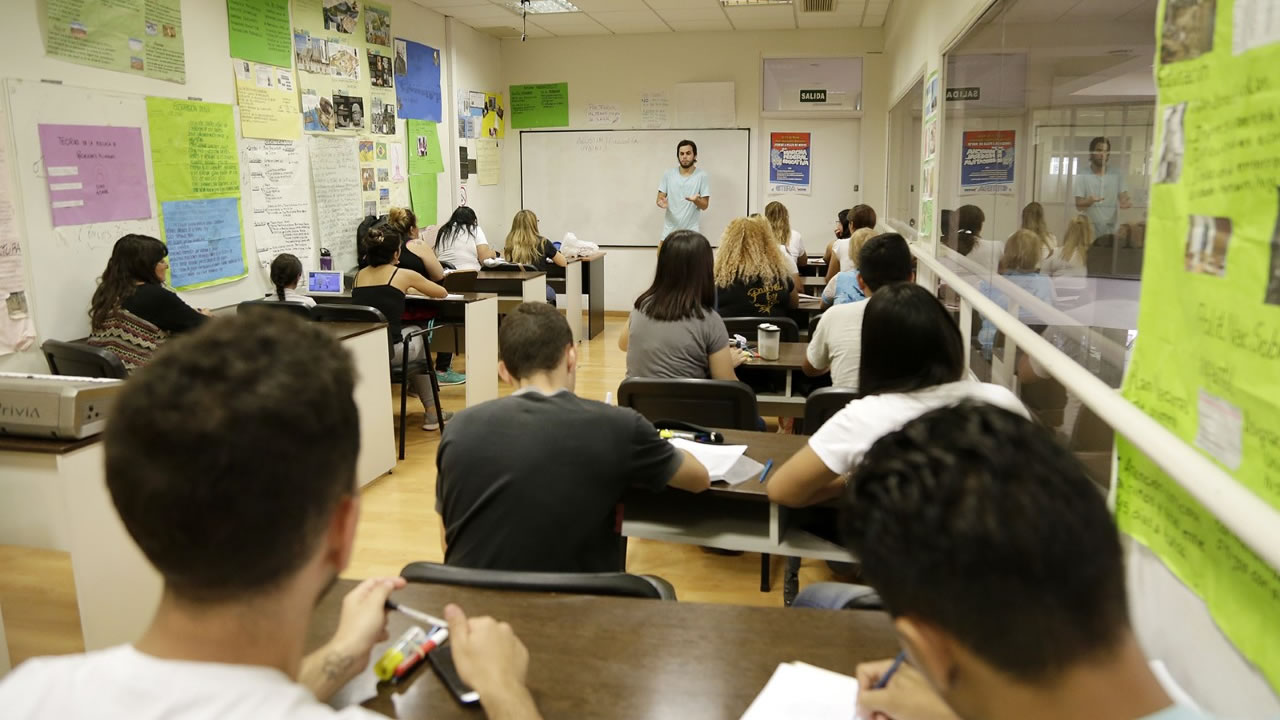 Ituzaingó educativo: nuevas vías para consultas por plan FINES