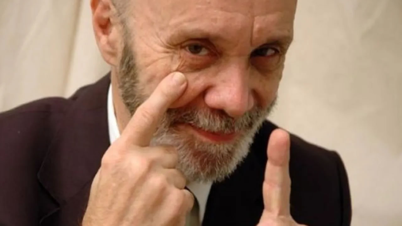 Murió Raúl Portal a los 81 años, condujo PNP y Notidormi