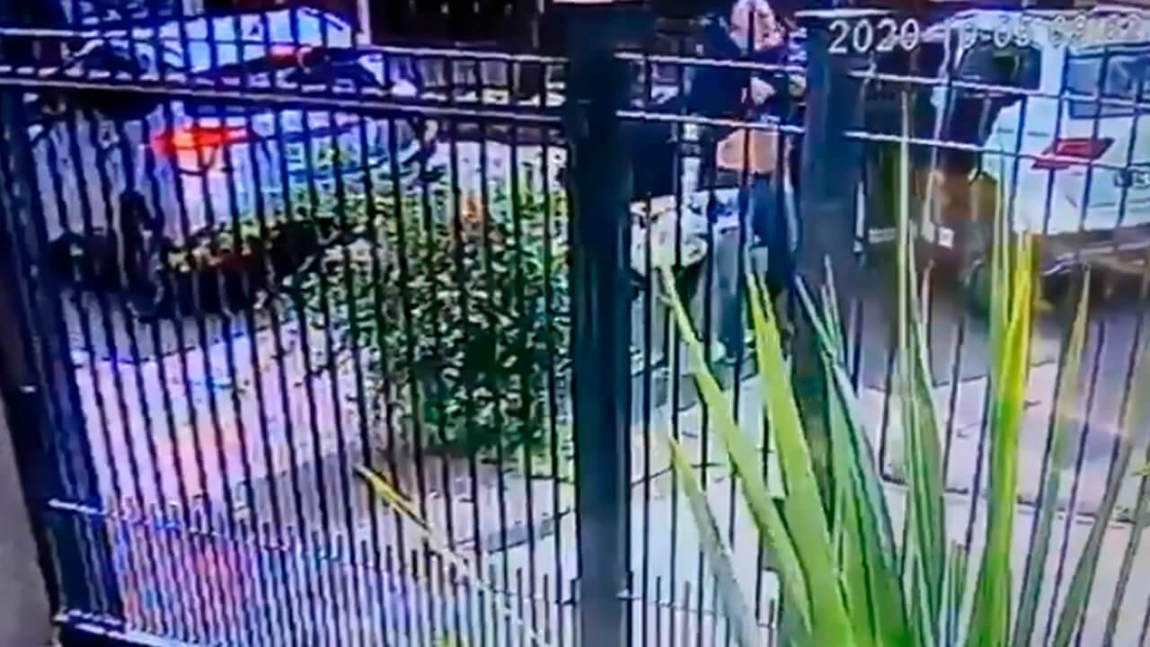 Haedo: Secuestran un vecino y desbaratan una fiesta clandestina